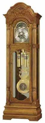 Howard Miller Scarborough 611-144 Grandfather Clock
