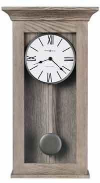 Howard Miller Sean 625-753 Wall Clock