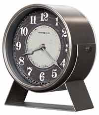 Howard Miller Seevers 635-227 Accent Clock