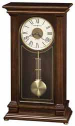 Howard Miller Stafford 635-169 Chiming Mantle Clock