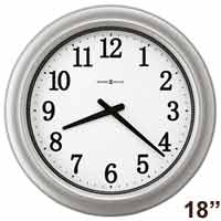 Howard Miller Stratton 625-686 Wall Clock