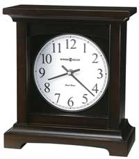 Howard Miller Urban Mantel II 630-246 Mantel Clock