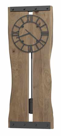 Howard Miller Zeno 620-506 Wall Clock