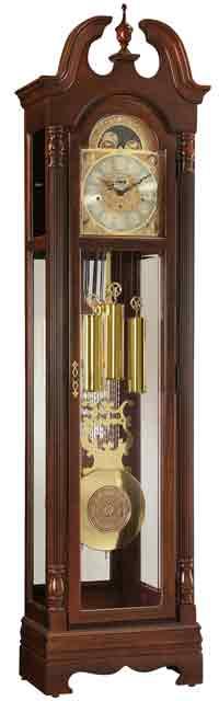 Ridgeway Fremont 2581 Grandfather Clock