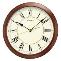 Seiko QXA597ALH Tiber Wall Clock