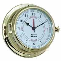 Weems and Plath 950300 Endurance II 135 Time & Tide Clock