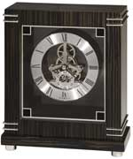 Howard Miller Batavia 635-177 Non-Chiming Mantel Clock