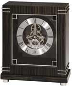 Howard Miller Batavia 635-177 Non-Chiming Mantel Clock