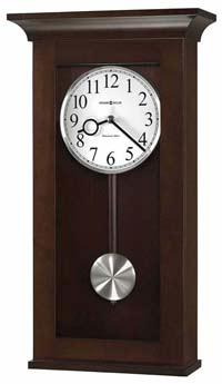 Howard Miller Braxton 625-628 Wall Clock