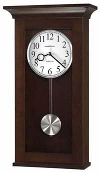 Howard Miller Braxton 625-628 Wall Clock