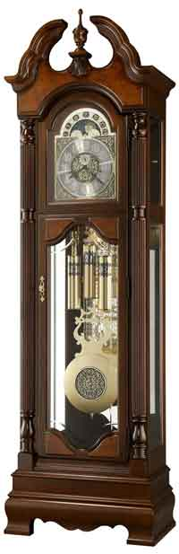 Howard Miller 611-324 Emilia Grandfather Clock