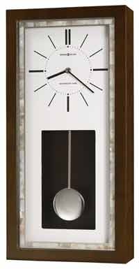 Howard Miller Holden 625-594 Chiming Wall Clock