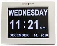 Digital Wall Clocks and Digital Wall Clocks with Calendar Functions