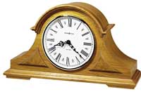 Howard Miller Burton 635-106 Chiming Mantel Clock