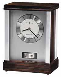Howard Miller Gardner 635-172 Quartz Mantel Clock