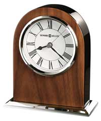 Howard Miller Palermo 645-769 Desktop Clock