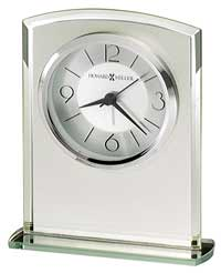 Howard Miller Glamour 645-771 Alarm Tabletop Clock