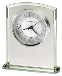Howard Miller Glamour 645-771 Alarm Tabletop Clock