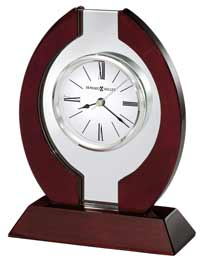 Howard Miller Clarion 645-772 Desk or Table Clock