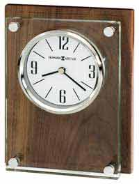 Howard Miller Amherst 645-776 Desktop Clock