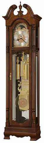 Howard Miller Baldwin 611-200 Grandfather Clock