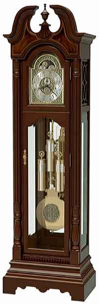 Howard Miller Brethren 611-260 Grandfather Clock