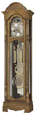 Howard Miller Browman 611-202 Grandfather Clock