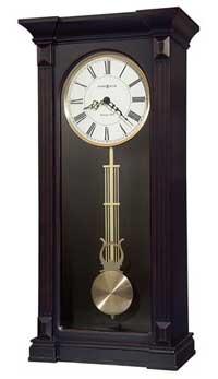 Howard Miller Mia 625-603 Chiming Wall Clock