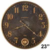 Howard Miller Union Depot 625-733 Gallery Wall Clock