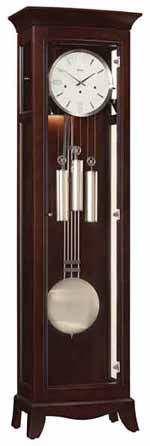 Ridgeway Chapman 2560 Contemporary Floor Clock