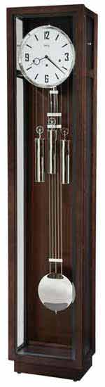 Ridgeway Rutland 2570 Chiming Grandfather Clock
