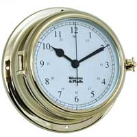 Weems and Plath 950500 Endurance II 135 Quartz Clock