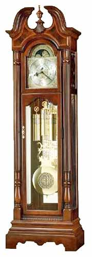 Grandfather Clocks delivered to Virginia at no additional charge.
