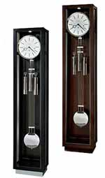 Contemporary Grandfather Clocks