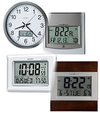 Merveilleux Digital Office Wall Clocks