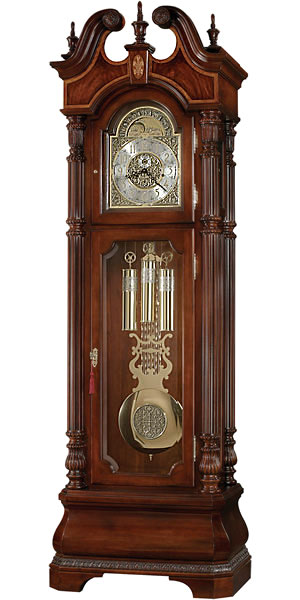 Howard Miller Eisenhower Ii 611 067 Concerto Grandfather Clock