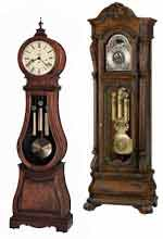 Furniture Trend Grandfather Clocks