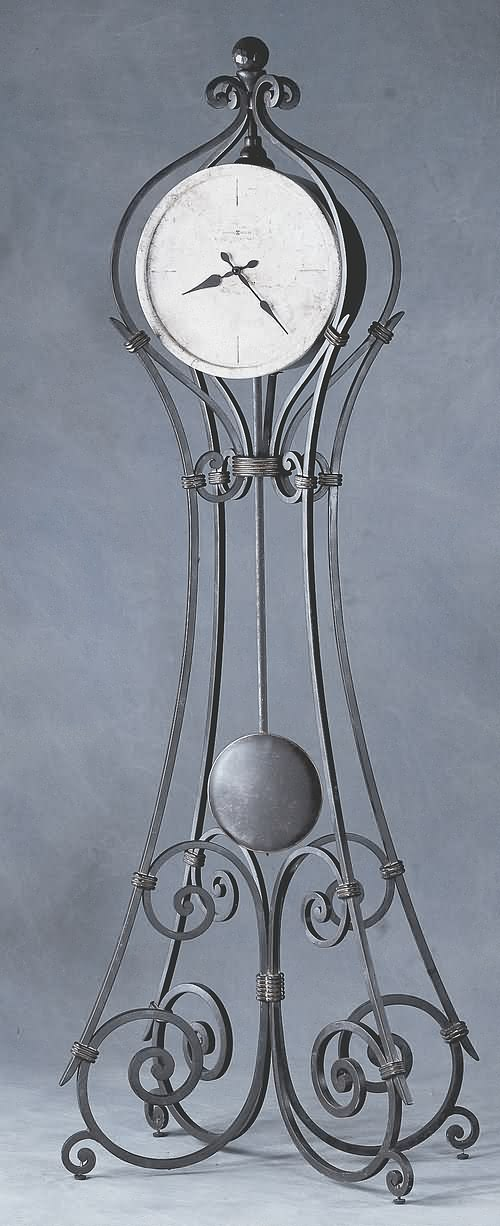 High Res Image Of Vercelli 615 004 Wrought Iron
