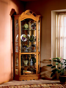 We Have Many Types Of Collectors Cabinets Including Corner Collectors  Cabinets, Mantel Height Curio Cabinets, And Eight Shelf Curio Cabinets.