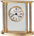 New Orleans 645-217 Table Clock