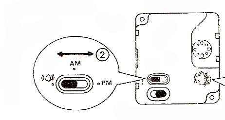 Seiko Clock Manual 4
