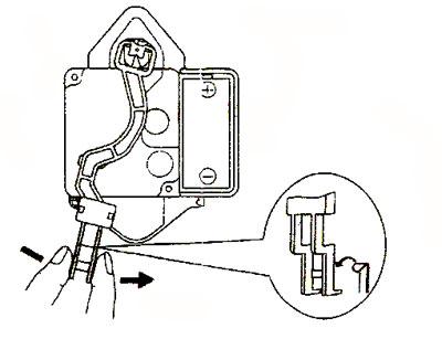 Seiko Clock Manual 5