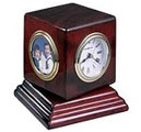 Howard Miller Reuben 645-408 Table Clocks